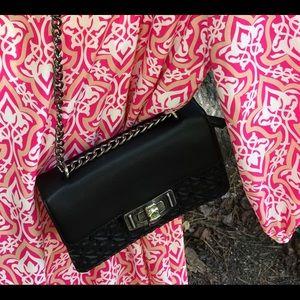 Zara Crossbody/shoulder strap adjustable handbag